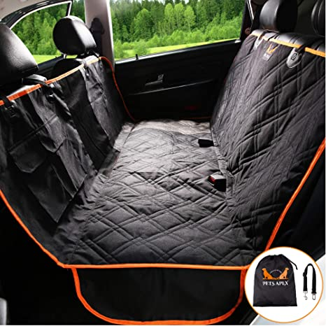 Pets Apex Dog Car Seat Covers