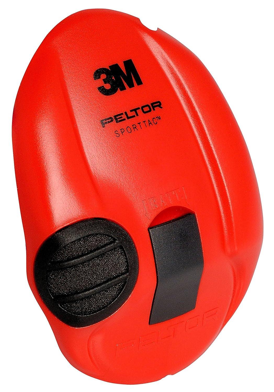 3M Peltor 210100OR Peltor SportTac Ersatzschale Orange