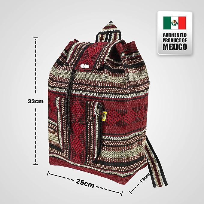 Boys /& Girls Men Sale 20/% Off Unique Block Backpack Sun boho hippie Canvas Poly Travel Bag for Women Back To School