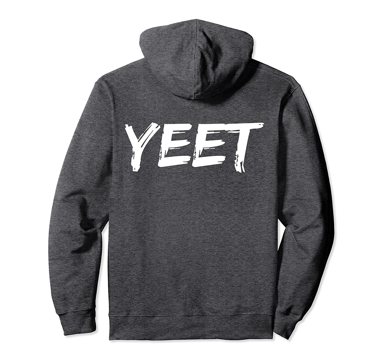 Funny Yeet Popular Dance Pullover Hoodie-fa