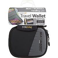 Sea To Summit ATLTWRFIDSBK Travel RFID Wallet, Black, Small