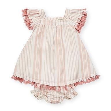Amazon Com Jessica Simpson Girl S Sleeveless Dress With Matching