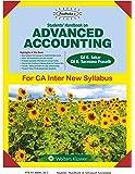 Students' Handbook on Advanced Accounting: For CA Inter New Syllabus