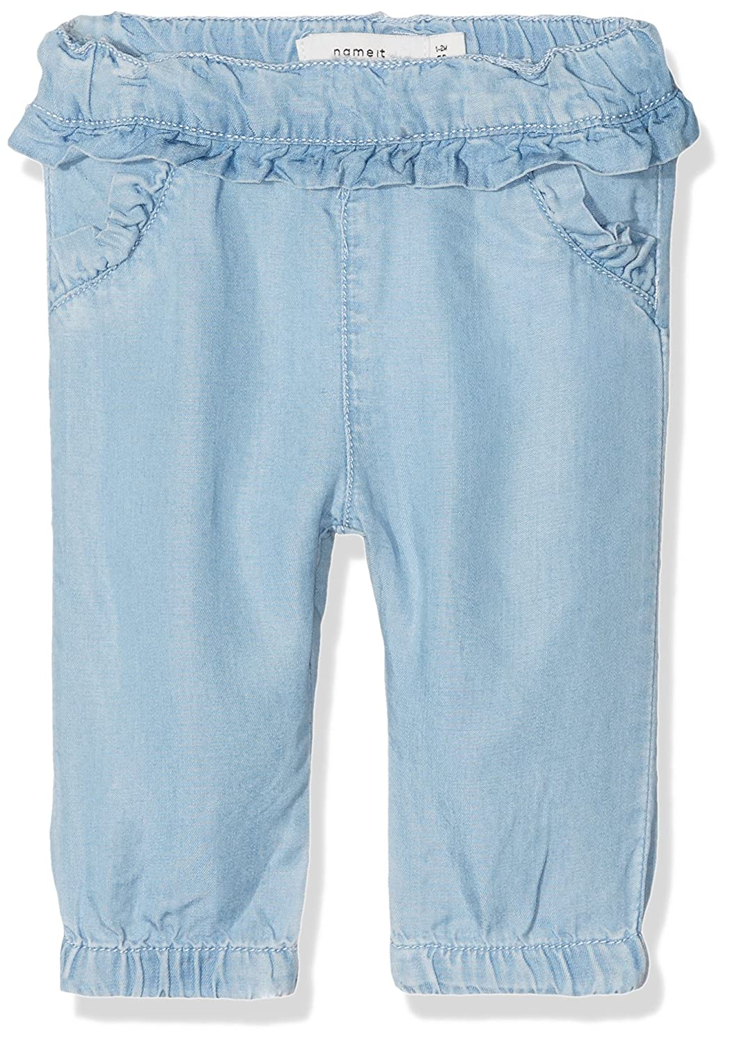NAME IT Baby-Mädchen Jeans 13153335
