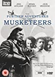 The Further Adventures of the Musketeers [DVD]