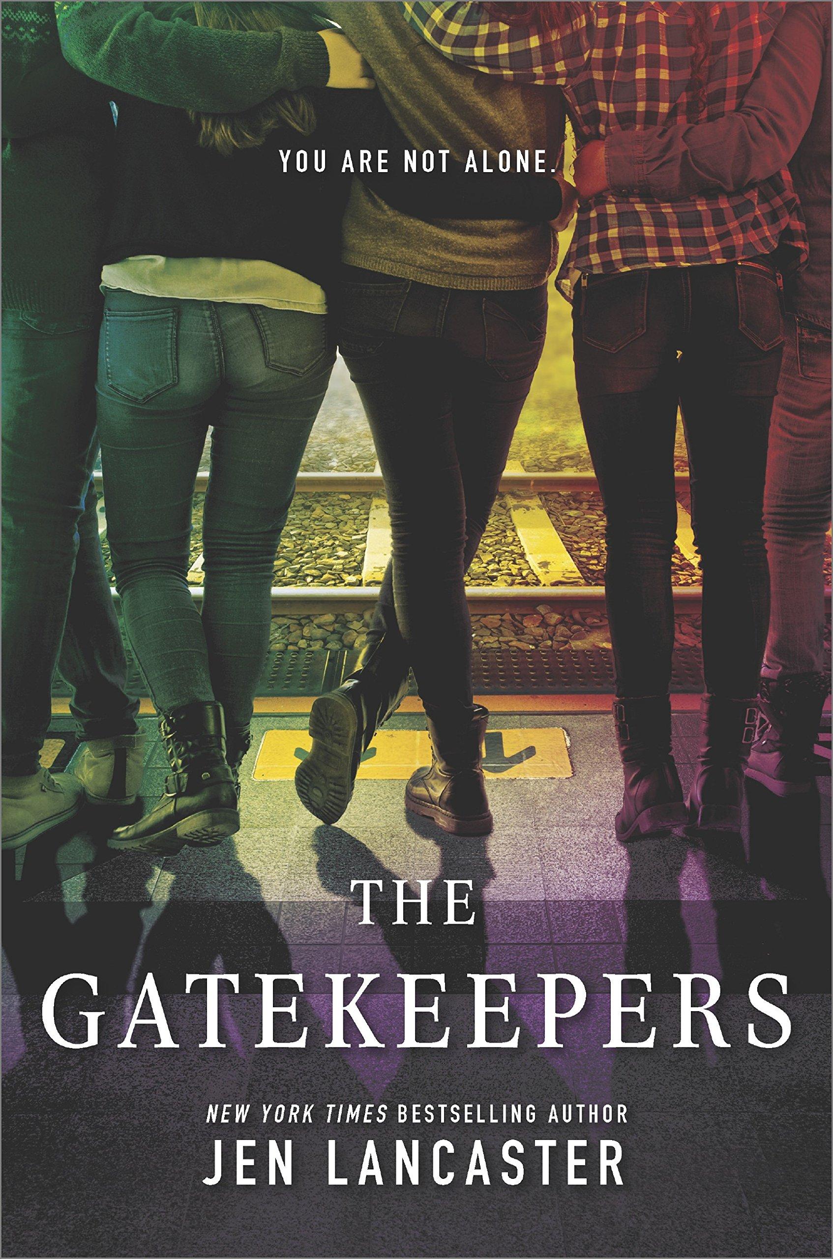 Gatekeepers Jen Lancaster product image