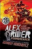 Alex Rider Bk 1: Stormbreaker 20th Anniversary Edition