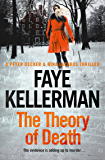 The Theory of Death (Peter Decker and Rina Lazarus Series, Book 23)