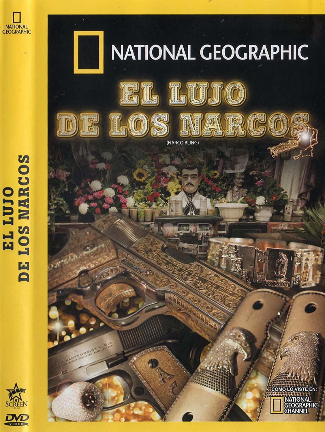 narco bling national geographic