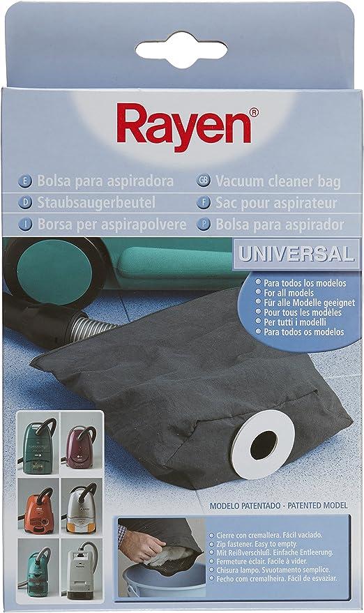 Rayen 6328.50 - Bolsa de aspiradora de tamaño universal, color ...