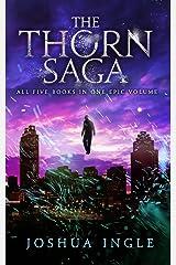 The Thorn Saga Kindle Edition