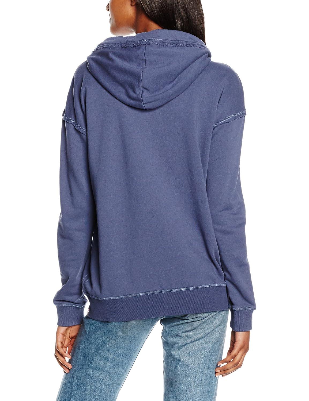 Tommy Jeans Thdw Zip HD Hknit L/S 18, Sudadera para Mujer, Azul (Nightshadow Blue), 44(Talladelfabricante:XL): Amazon.es: Ropa y accesorios