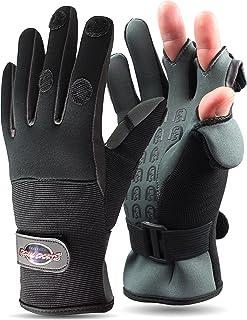 normani® wetterfeste Outdoor Neopren-Handschuhe