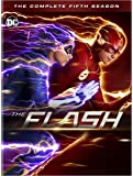 The Flash: The Complete Fifth Season (DVD)