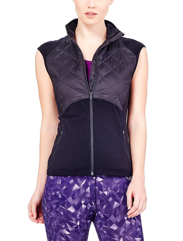 Icebreaker Women's Ellipse Vest Icebreaker USA 103785501M