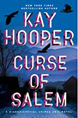 Curse of Salem (Bishop/Special Crimes Unit Book 20) Kindle Edition
