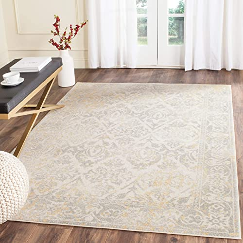 Safavieh Evoke Collection EVK264D Area Rug