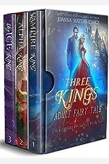 Three Kings: Adult Fairy Tale Box Set Kindle Edition