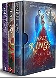 Three Kings: Adult Fairy Tale Box Set