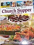 America's Best Church Supper Recipes