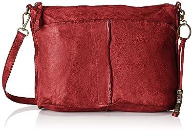 rosso Spalla red Donna Legend A 0020 Rosso Borsa Lavis AwWTqfa