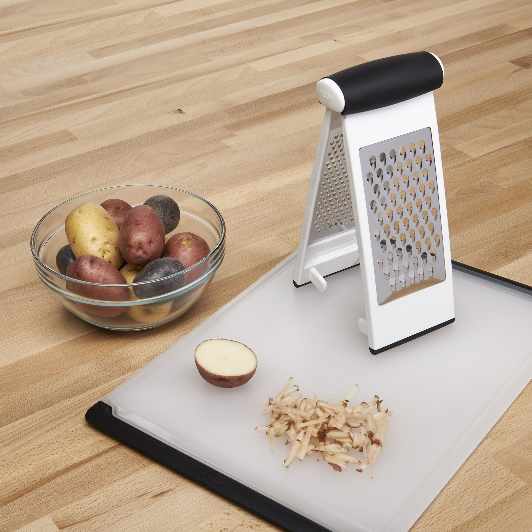 OXO Good Grips Multi Grater by OXO (Image #5)