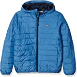 Quiksilver Boys' Scaly Youth Jackets