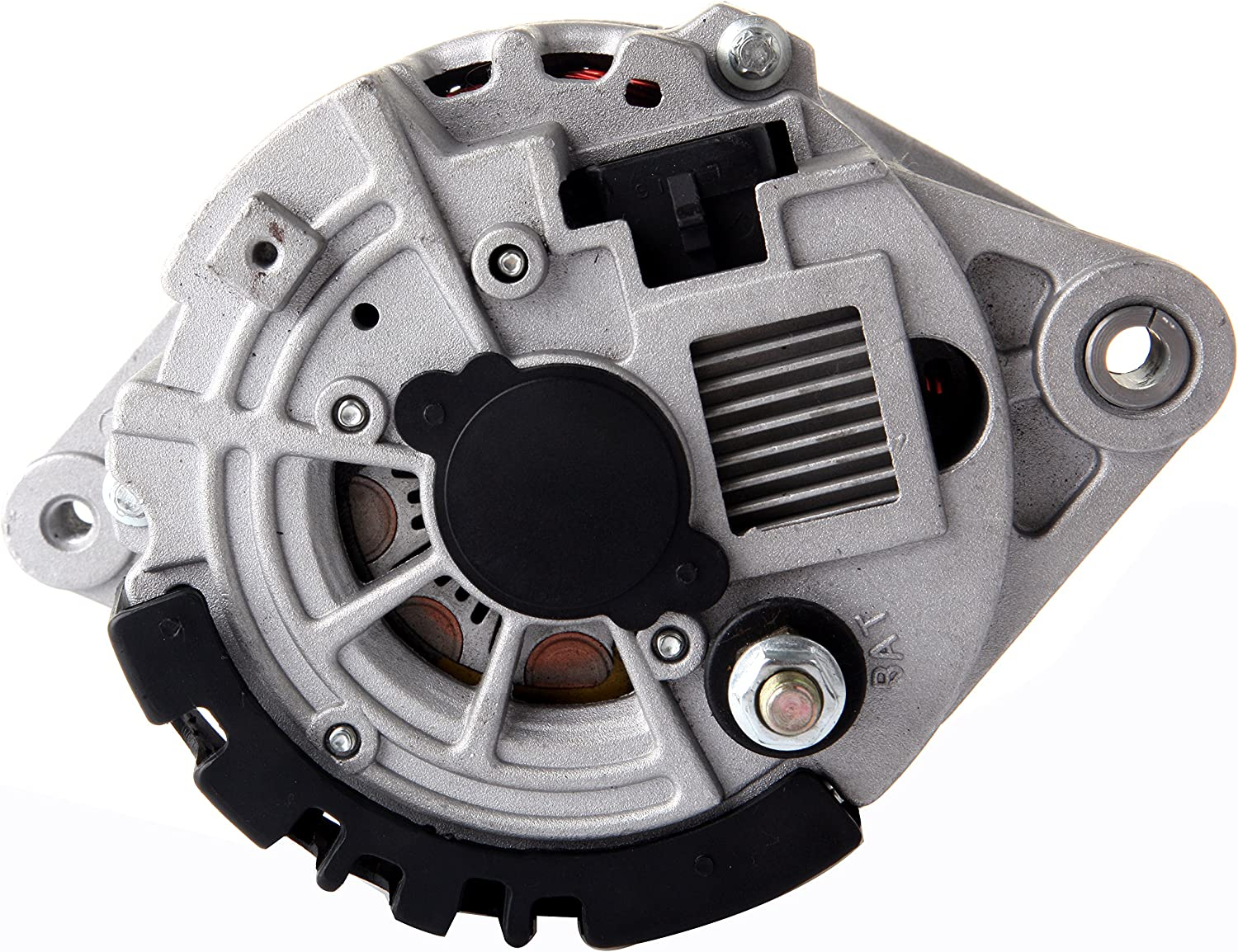 Aintier Alternators ADR0258 113350 400-12223 8280 Compatible with Daewoo Auto and Light Truck Lanos 1998-2002 1.6L 1999-2002 1.5L