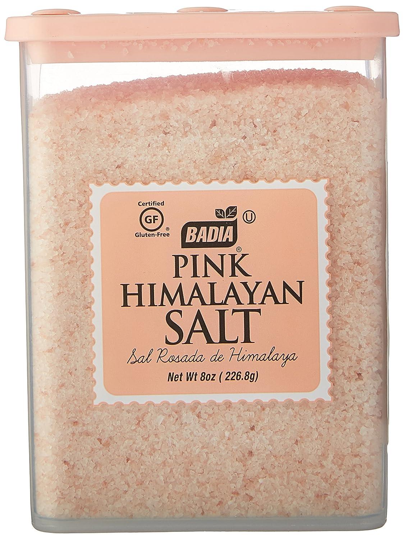 what is pink himalayan salt