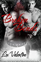 Broken Bonds (Souls in Bondage, Book One) Kindle Edition