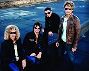 Image of Bon Jovi