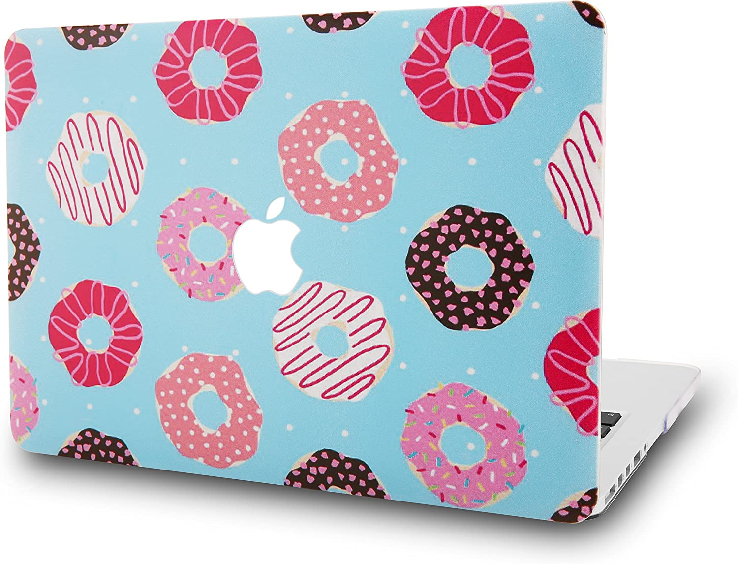 Four Season Tree 2020//2019//2018//2017//2016 Plastic Hard Shell Cover A2159//A1989//A1706//A1708 Touch Bar KECC Laptop Case for MacBook Pro 13