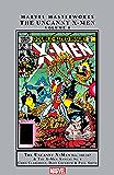 Uncanny X-Men Masterworks Vol. 8 (Uncanny X-Men (1963-2011))