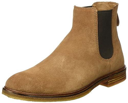 Clarks Clarkdale Gobi, Botas Chelsea para Hombre: Amazon.es: Zapatos y complementos