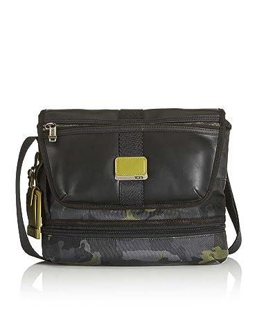 7c62f1e1b7eb Tumi Alpha Bravo - Travis Crossbody Messenger Bag