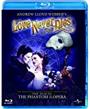 Love Never Dies Double Play (Blu-ray + DVD)