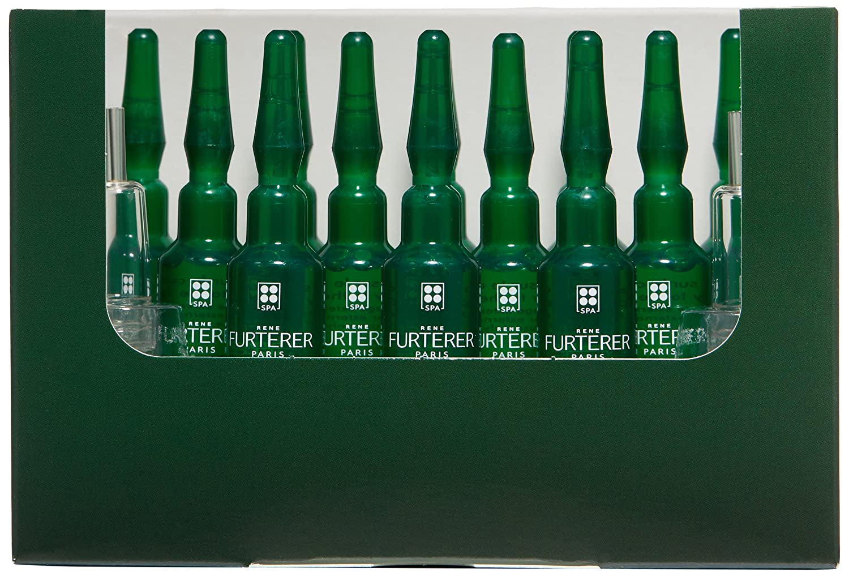 Rene Furterer 80 Tratamiento Anti-Caída Concentrado - 60 ml: Amazon.es: Belleza