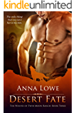 Desert Fate (The Wolves of Twin Moon Ranch Book 3)