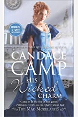 His Wicked Charm: A Victorian Romance (The Mad Morelands Book 6) Kindle Edition