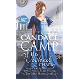 His Wicked Charm: A Historical Romance (The Mad Morelands Book 6)