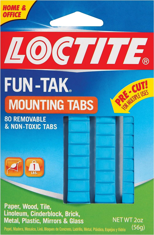 Fun-Tak Mounting Putty