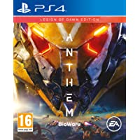 Anthem Legion of Dawn Edition (PS4)