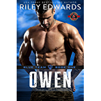 Owen (Special Forces: Operation Alpha) (Blue Team Book 1) (English Edition)