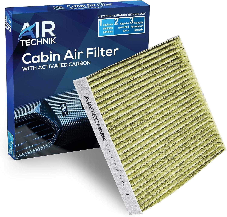 Cabin Air Filter for Acura RDX 2019-2020 Honda Civic 2016-2020 80292-TGL-E01