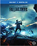 Falling Skies: Season 4 [Blu-ray]