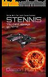 Stennis (Dark Seas Series Book 4)