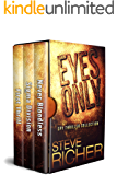 Eyes Only: Spy Thriller Collection