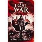 The Lost War: Eidyn Book One