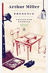 Presence: Collected Stories: (Penguin Classics Deluxe Edition) (English Edition) eBook Kindle
