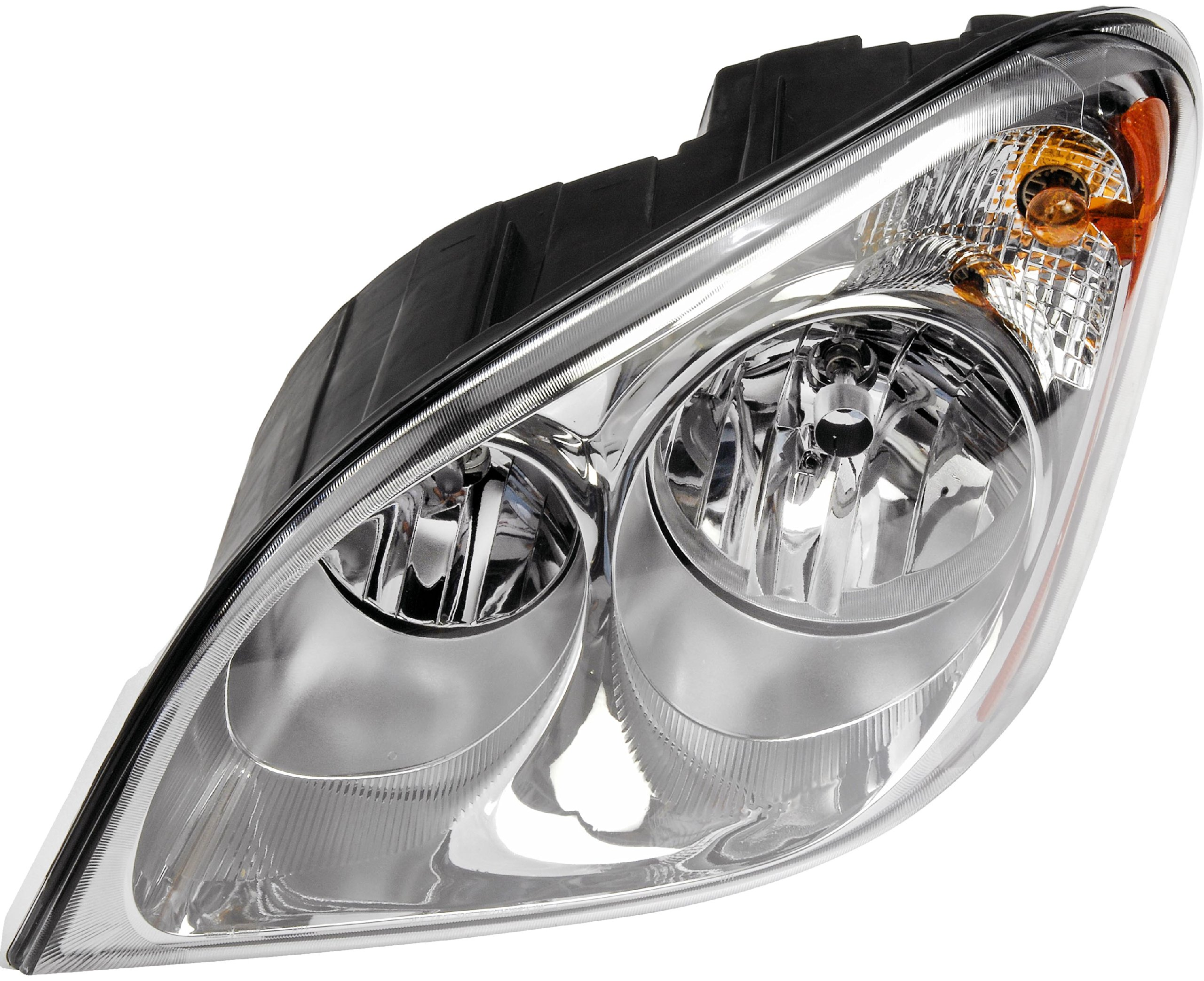 Dorman 888-5206 Driver Side Headlight Assembly For Select Freightliner Models by Dorman
